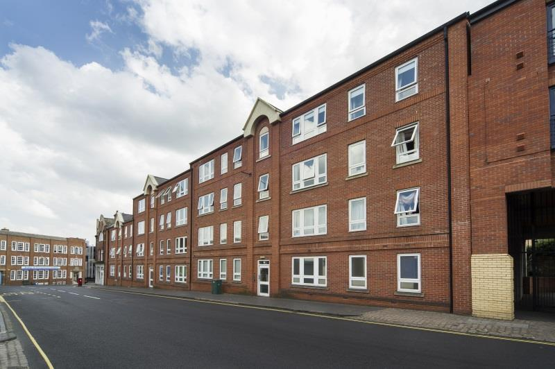 1 Bedroom Apartment Flat for sale in Point Two, Graham Street, Birmingham